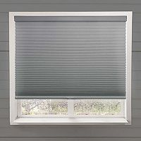 Chicology Cordless Accordian Cellular Shade