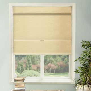 Chicology Cordless Magnetic Roman Shade