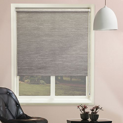 Chicology Textured Roller Shade