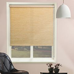 Chicology Paper Fabric Roller Shade