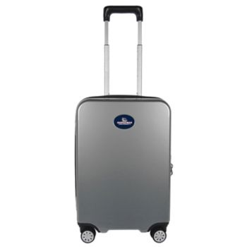 Gonzaga Bulldogs 22-Inch Hardside Wheeled Carry-On with Charging Port