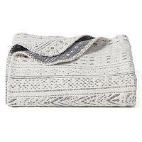 SONOMA Goods for Life™ Textured Chenille Throw