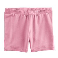 Toddler Girl Jumping Beans Bike Shorts