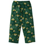 Boys 4-20 Green Bay Packers Lounge Pants