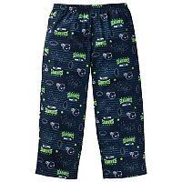 Boys 4-20 Seattle Seahawks Lounge Pants