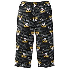 Boys 4-20 Pittsburgh Steelers Lounge Pants
