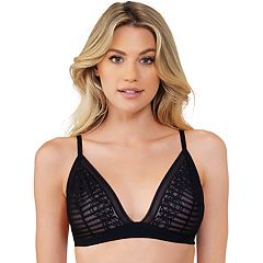 Lily of France Bras: Daydream Unlined Wire Free Bralette 2170001