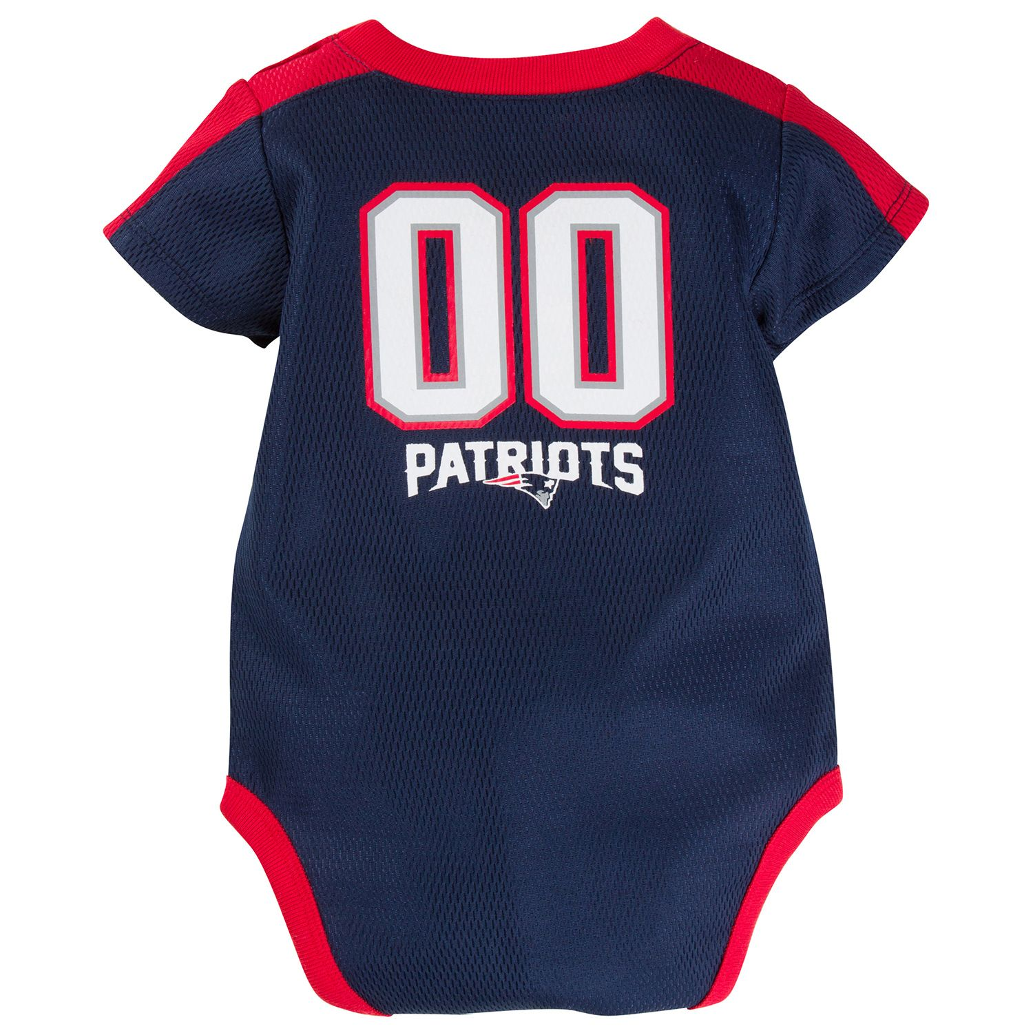 New England Patriots Baby Clothing