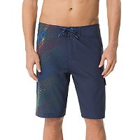 Men's Speedo Electro Mist Board Shorts