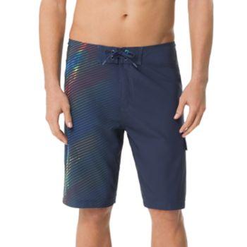 Men's Speedo  Electro Mist Board Shorts