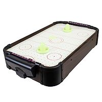 J.B. Nifty Table Top Air Hockey