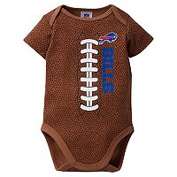 Baby Buffalo Bills Football Bodysuit