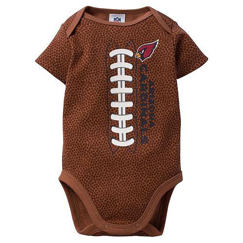 Baby Arizona Cardinals Football Bodysuit