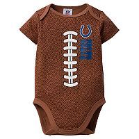 Baby Indianapolis Colts Football Bodysuit