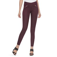 Women's Jennifer Lopez Pull-On Jeggings