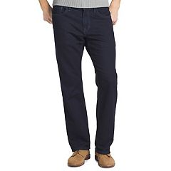 Men's IZOD Regular-Fit Stretch Performance Jeans