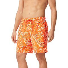 Men's Speedo Travel Well Volley Swim Shorts