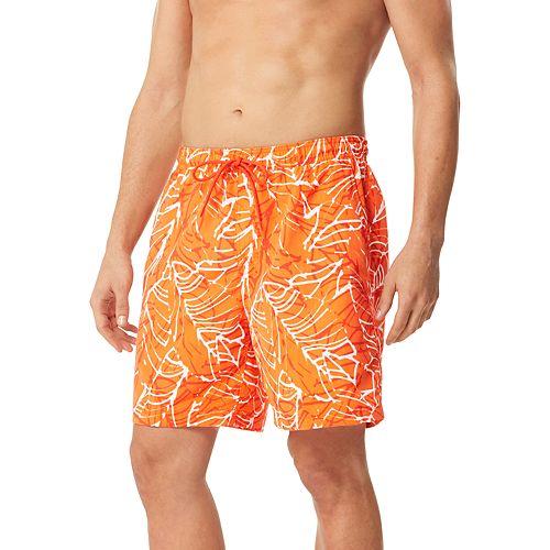 Men's Speedo Travel Well Volley Swim Shorts