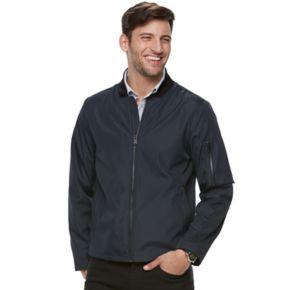 Men's Marc Anthony Slim-Fit Woven Bomber Jacket