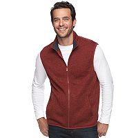 Men's Haggar In Motion Classic-Fit Stretch Vest