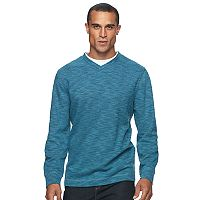Men's Method Classic-Fit Mock-Layered Tee
