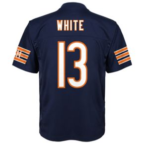 Boys 8-20 Chicago Bears Kevin White Replica Jersey