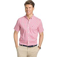 Men's IZOD Replen Button-Down Shirt