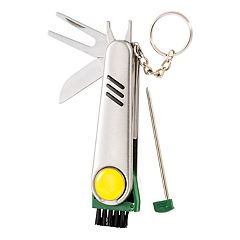 J.B. Nifty 6-in1 Golf Tool
