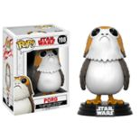 Star Wars: Episode VIII The Last Jedi Funko POP Porg