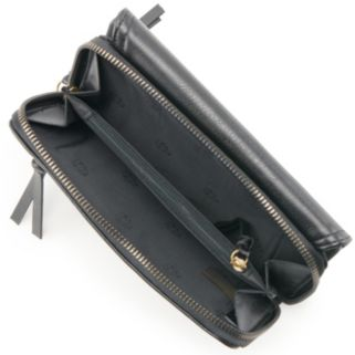 Apt. 9® RFID-Blocking Ultimate Organizer Wallet