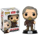 Star Wars: Episode VIII The Last Jedi Funko POP Luke Skywalker