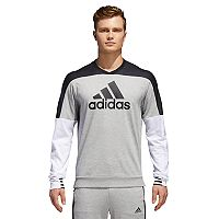 Men's adidas Cotton Fleece Top