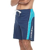 Men's adidas Pipeline Splice 4-Way Stretch E-Board Shorts