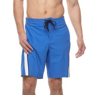 Men's adidas Pipeline Splice 4-Way Stretch E-Board Shorts