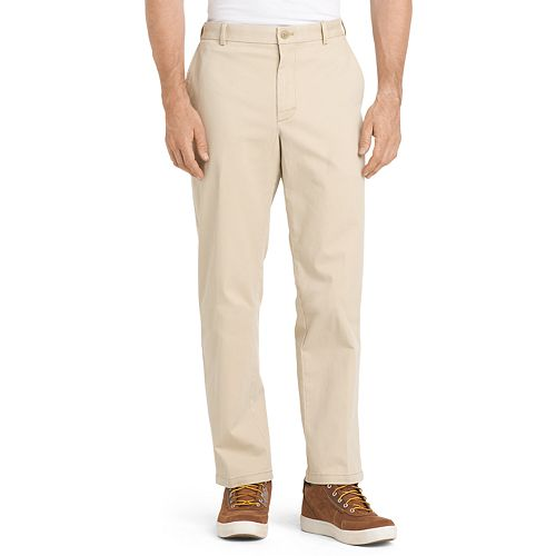 Men's IZOD Saltwater Classic-Fit Stretch Pants