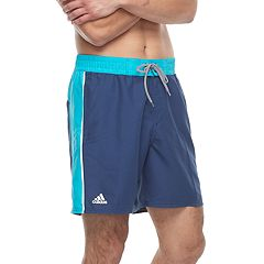 Men's adidas Vibe 2.0 Microfiber Volley Shorts