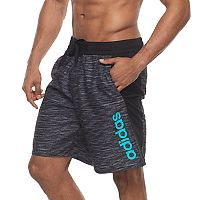 Men's adidas Racer Microfiber Volley Shorts