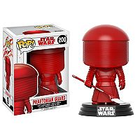Star Wars: Episode VIII The Last Jedi Funko POPPraetorian Guard