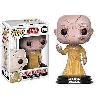 Star Wars: Episode VIII The Last Jedi Funko POPSupreme Leader Snoke