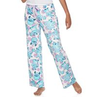 Disney / Pixar Monsters, Inc. Sulley Juniors' Pajamas: Fleece PJ Pants
