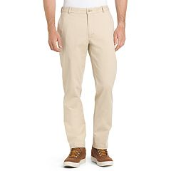 Men's IZOD Saltwater Slim-Fit Stretch Pants