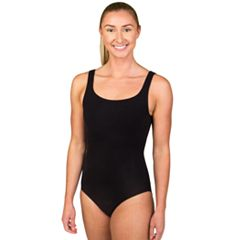 Women's Danskin Low Back Dance Leotard