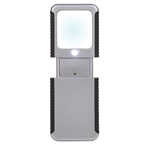J.B. Nifty Pop-Up Magnifier with Light