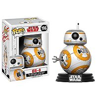 Star Wars: Episode VIII The Last Jedi Funko POPBB-8