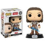 Star Wars: Episode VIII The Last Jedi Funko POPRey