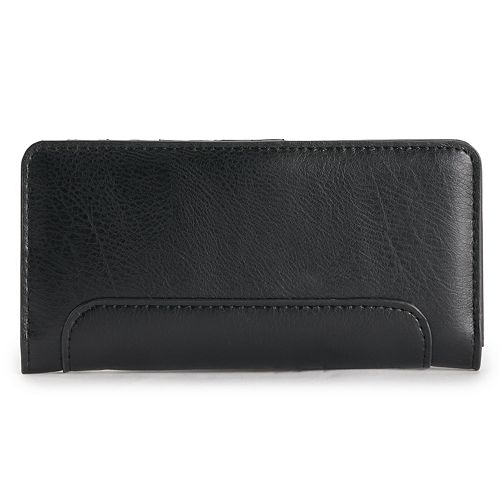 Apt. 9® Slim RFID-Blocking Wallet