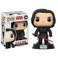 Star Wars: Episode VIII The Last Jedi Funko POP Kylo Ren