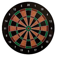 J.B. Nifty Magnetic Dartboard