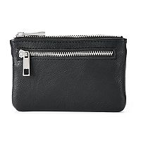 Apt. 9® RFID-Blocking Coin Pouch with Card Case