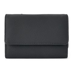 Apt. 9® Amsterdam RFID-Blocking Indexer Wallet